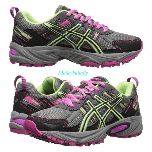 ASICS Women's Gel Venture 5 Running Shoe
